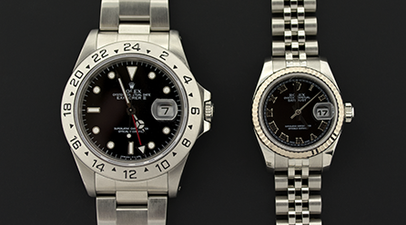 Sell-My-Rolex Watches